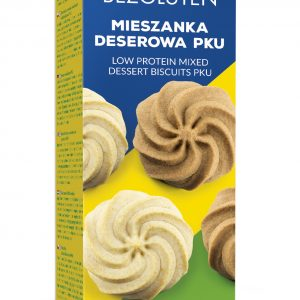 pku mixed dessert biscuits D03