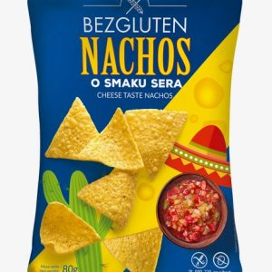 Nachos cheese