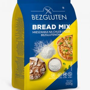 Bread Mix 500g K381