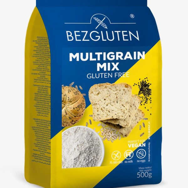 multigrain mix K19